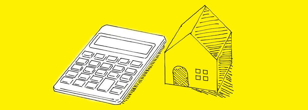 CASE-4 住宅ローン支払い困難で住み替え