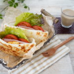 中近東の食文化に親しむ!夏休みはピタパン作りに挑戦してみよう